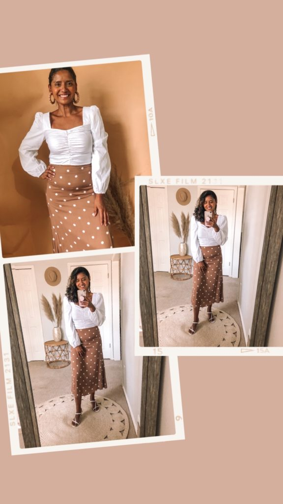 ''Spring New Arrivals by top everyday style boutique, RefinedbyJM